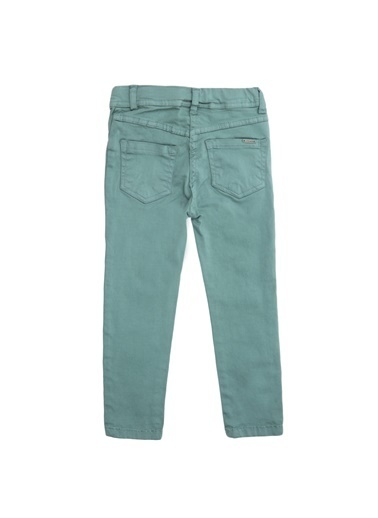 Losan Pantolon Yeşil
